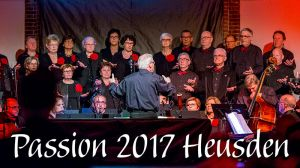 Passion 2017 in Heusden