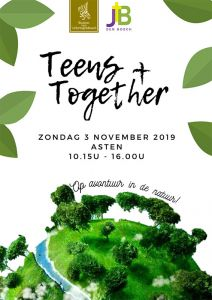 Teens Together in Asten
